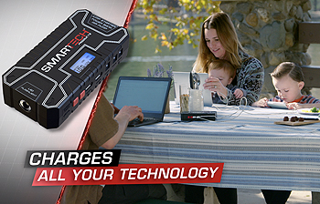 TECH-5000P - Recharger