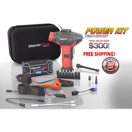 Smartech-5000P