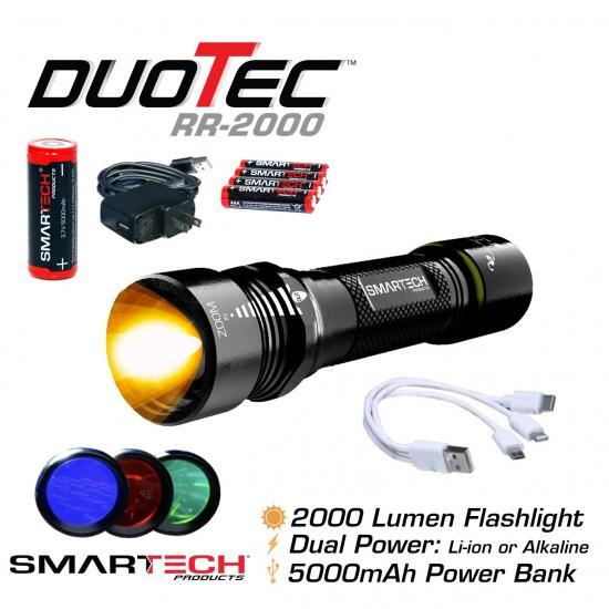 DuoTec Header Image